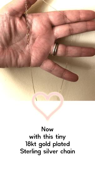 tiny chain