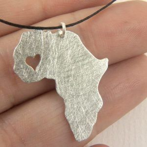 Africa Mali Necklace