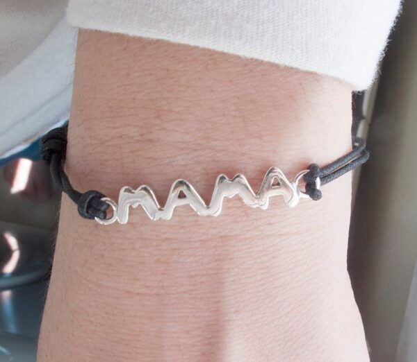 personalized bracelet with name